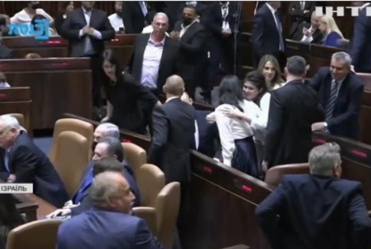 В Ізраїлі затвердили новий уряд з прем'єр-міністром Нафталі Беннетом