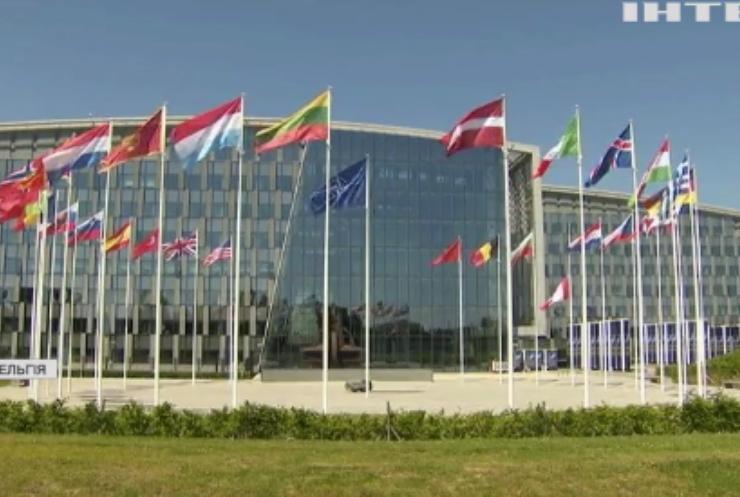 Саміти НАТО та ЄС: обговорюватимуть агресію Росії