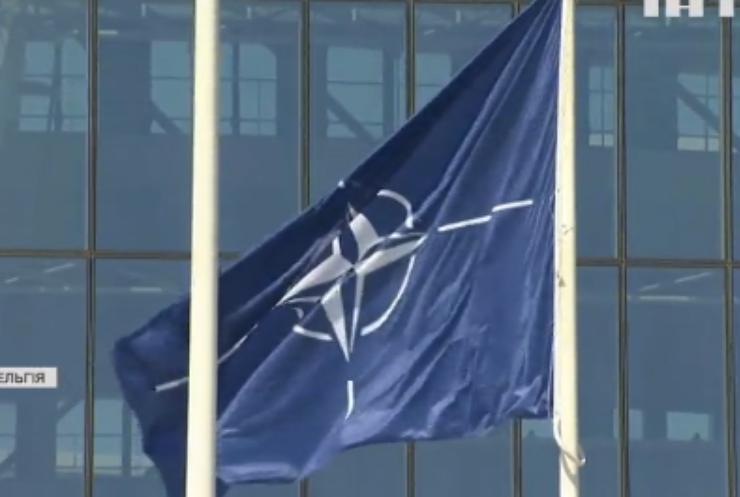 У Брюсселі відбудеться зустріч членів НАТО