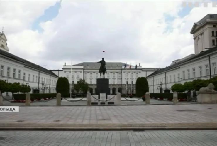 Польша заявила про хакерську атаку на урядові структури