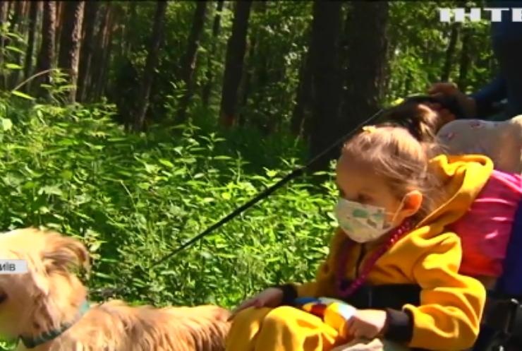 У Києві п'ятирічна дівчинка потребує вашої допомоги