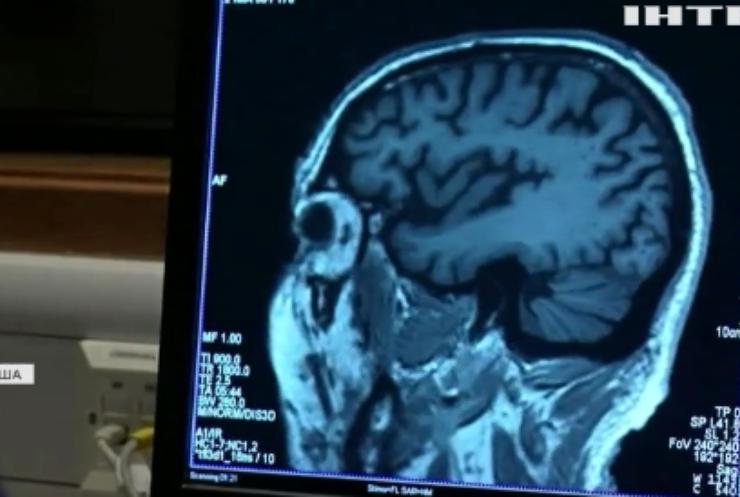 Перемога над Альцгеймером: у США вперше застосували новий препарат