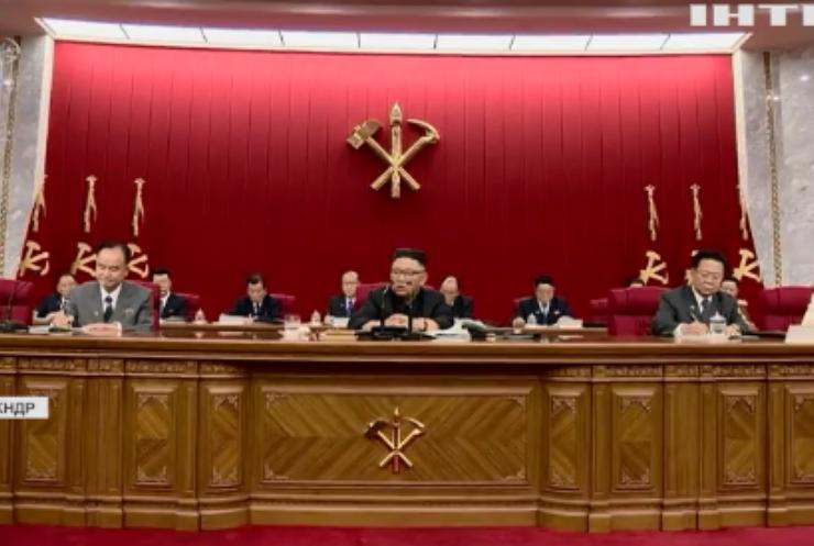 Північна Корея знаходиться на порозі голоду