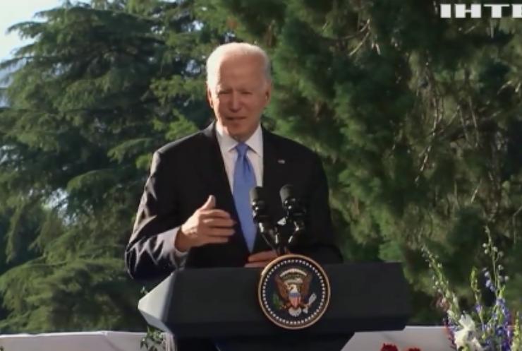 Саміт у Женеві: чого досягли Сполучені Штати?