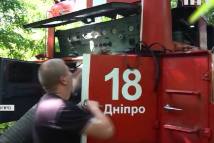 Південний схід України накрила непогода: вулиці перетворилися на потоки