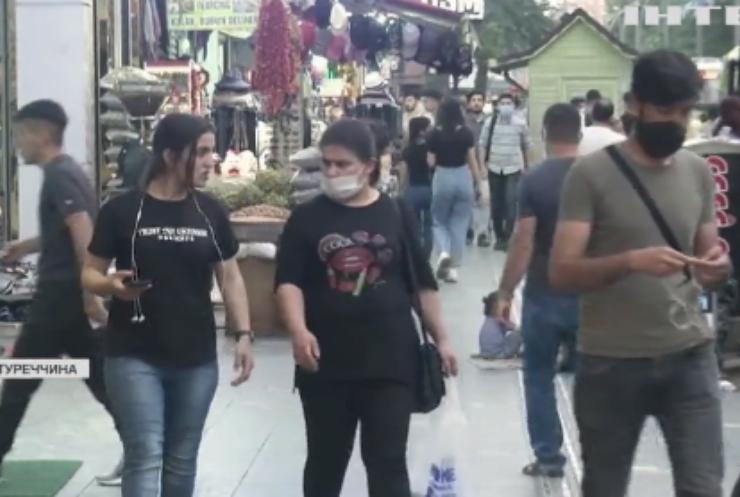 Туреччина змінила правила в'їзду для українців