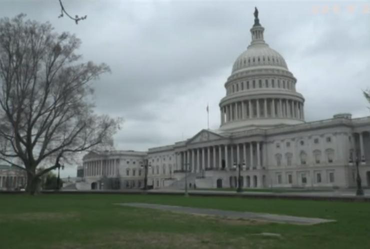 """У США вимагають запровадити санкції проти """"Північного потоку-2"""""""