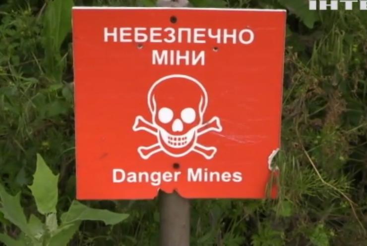 Війна на Донбасі: зафіксували шість порушень режиму тиші