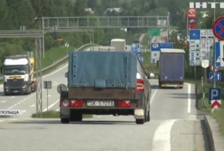 У Польщі запровадили 10-денний карантин для іноземних туристів