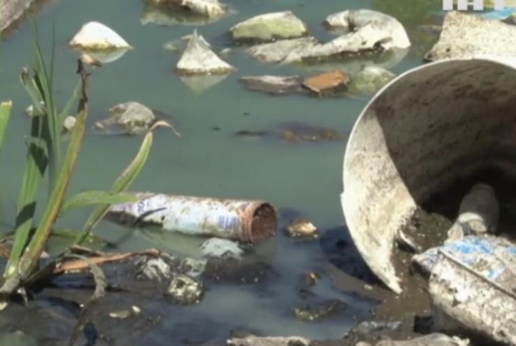 В ООН пророкують колапс еко-систем на Землі