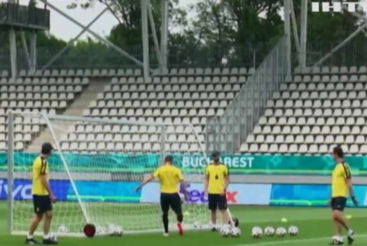 Швеція може не пустити українських уболівальників на матч