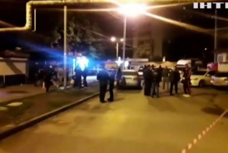 Вибух гранати у Харкові: постраждали два юнаки