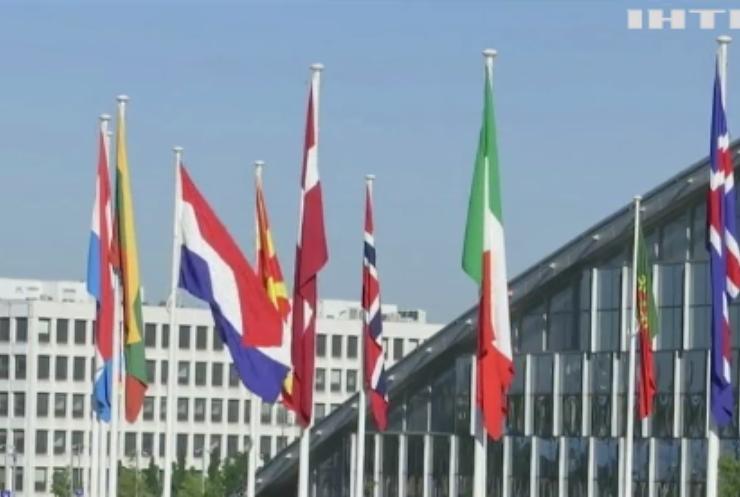 НАТО не буде відкликати своє представництво у Чорному морі