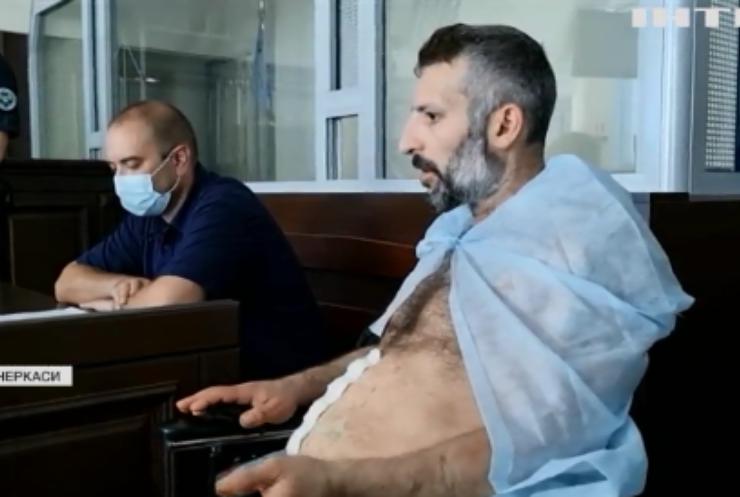ДТП у Черкасах: громадянина Йорданії взяли під варту