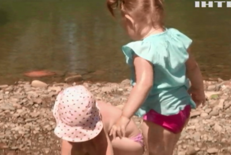 Нещасні випадки на воді: чому в Івано-Франківську тонуть діти?