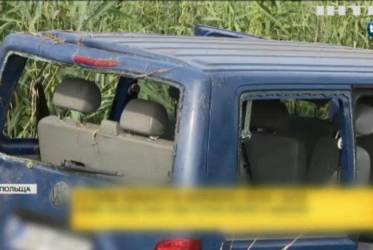 У Польщі помер другий травмований у ДТП українець