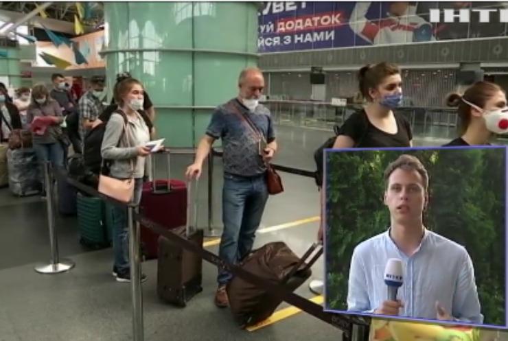 """В Україні помер перший пацієнт хворий на штам """"Дельта"""""""