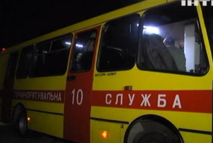 На Донеччині пролунав вибух на вугільній шахті: загинув один гірник
