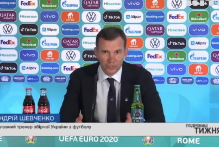 Українська збірна: яким був шлях наших спортсменів на Євро-2020?