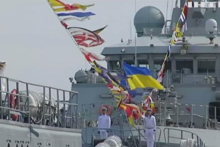Sea Breeze 2021: чи не завадить Росія військовим навчанням?