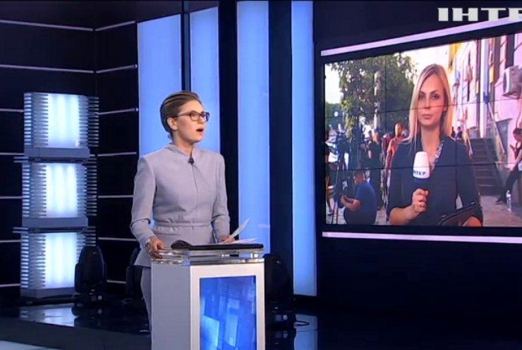 """Голові політради """"Опозиційна платформа - За життя"""" Віктору Медведчуку обирали запобіжний захід"""