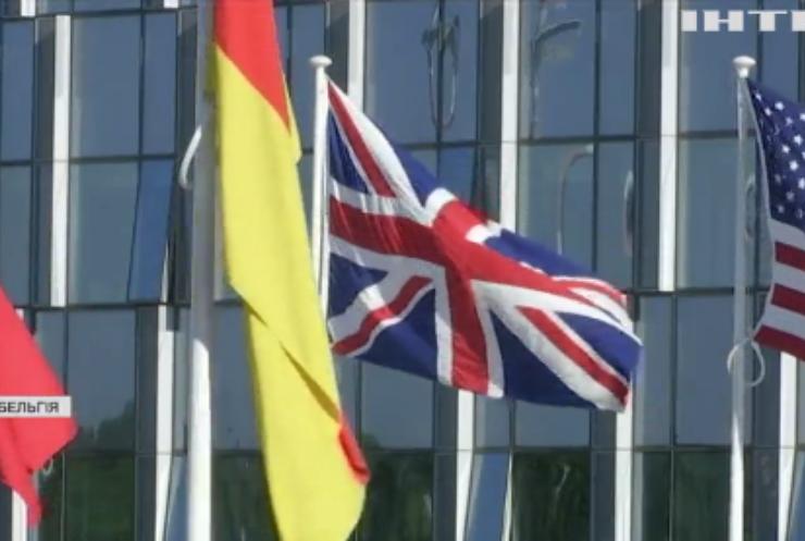 У НАТО відповіли на запит Володимира Зеленського