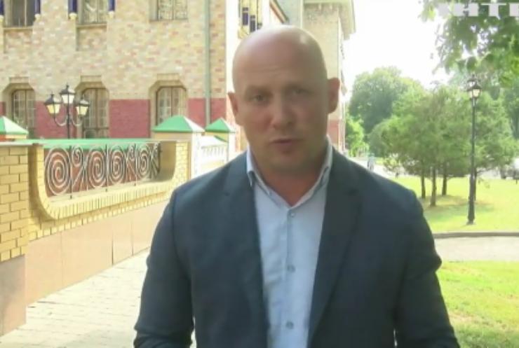 Україні потрібно мирно врегулювати конфлікт на Донбасі - Сергій Каплін