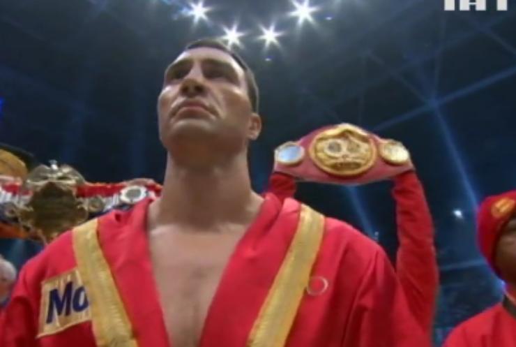 Спортивні герої: хто прославив Україну на весь світ?