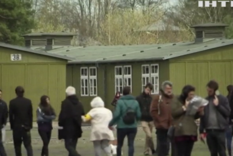 У Німеччині судитимуть охоронця концтабору часів Другої світової