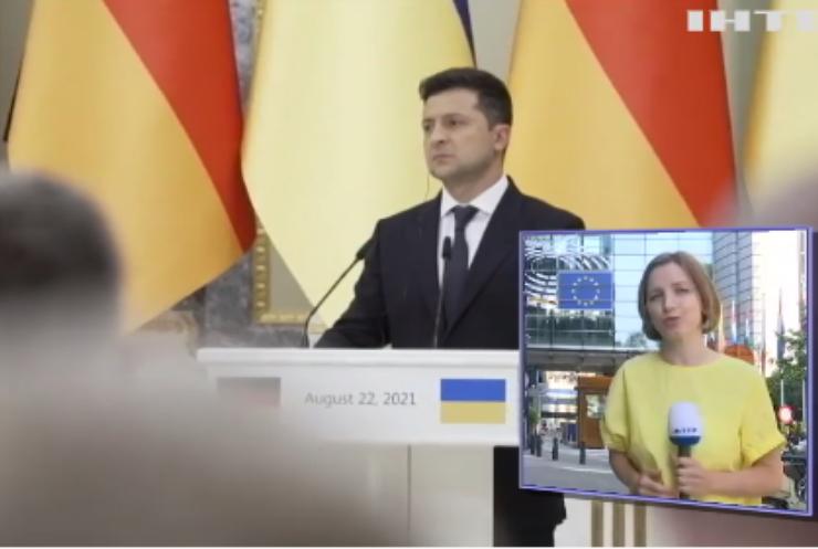"""Саміт """"Кримська платформа"""": що пишуть про Україну в Європі?"""