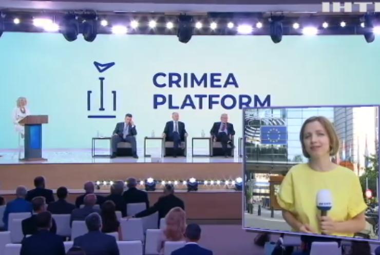 """Саміт """"Кримської платформи"""": як у Москві відреагували на форум?"""