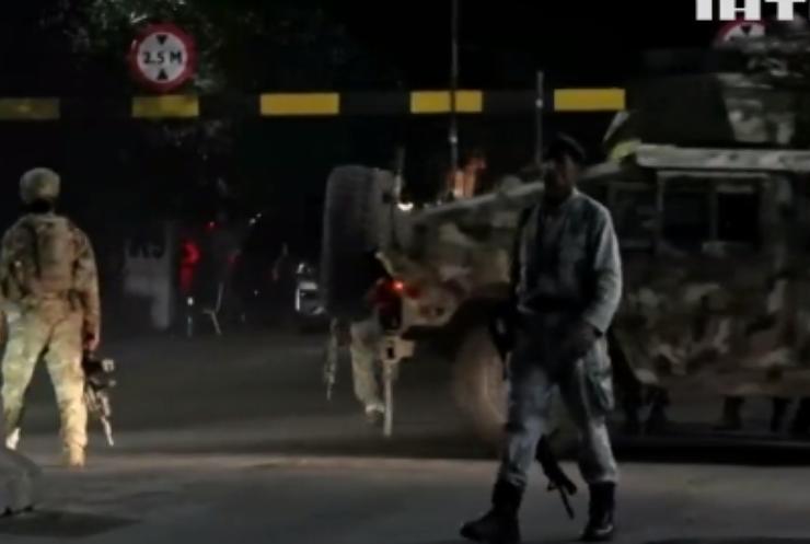 Протистояння Талібану та урядових сил: загинули щонайменше сорок людей