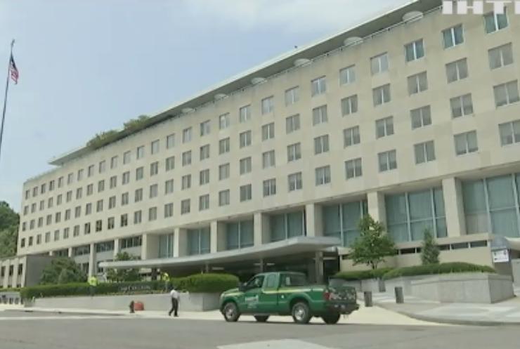 США стежитимуть за розслідуванням смерті Шишова