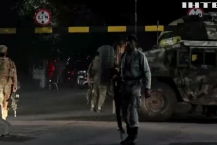 У Кабулі бойовики напали на резиденцію міністра оборони Афганістану