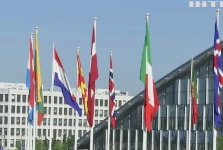 """США та Європа висловились проти """"Північного потоку-2"""""""