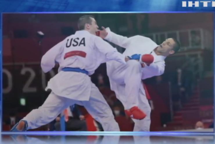 Україна отримала 14 олімпійських медалей