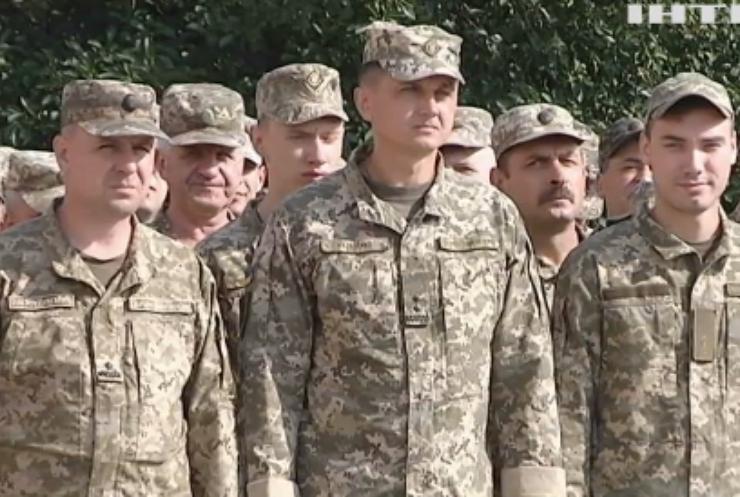 Українські військові отримують меншу зарплату ніж середня по Україні