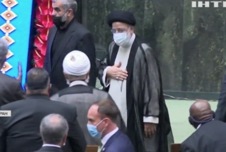 Новий президент Ірану обіцяє не створювати ядерної зброї