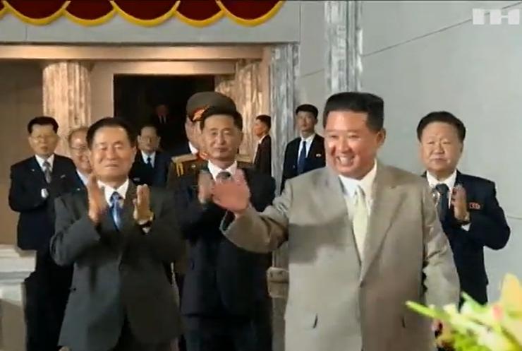 Північна Корея відзначила 73-тю річницю заснування країни