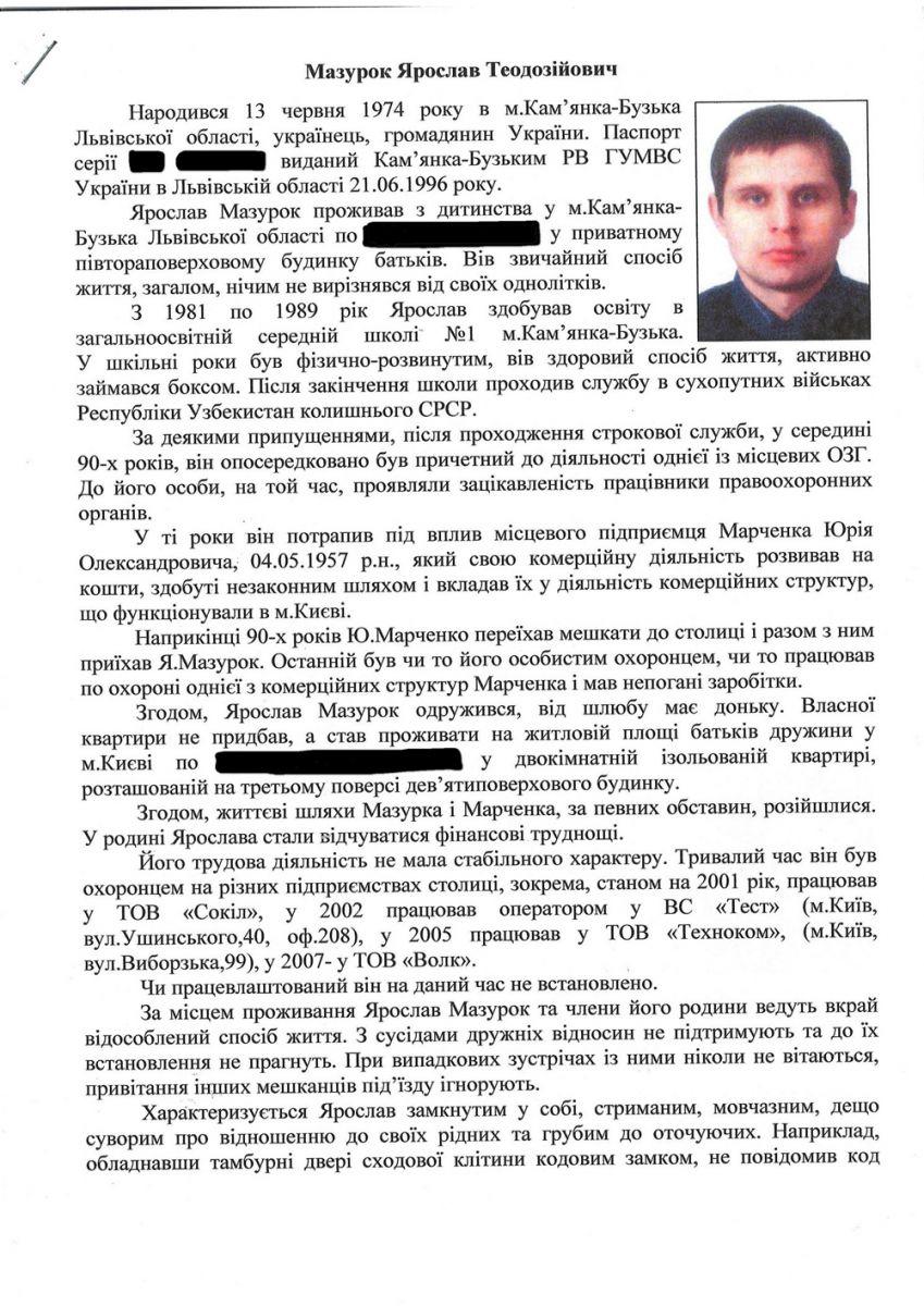 В Ивано-Франковске мужчина расстреливал студентов - Цензор.НЕТ 1980