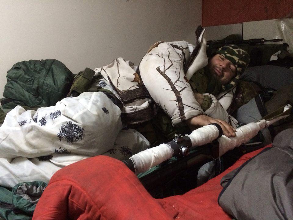 Генерал, который организовал передачу неисправной техники ВСУ, отправлен в отставку, - советник Президента Бирюков - Цензор.НЕТ 9527
