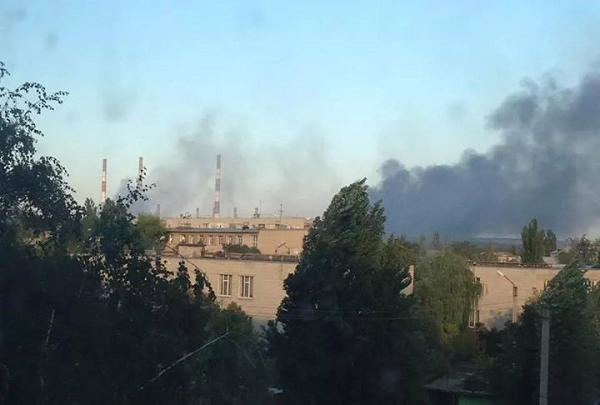 """Российские СМИ публикуют """"вбросы"""", что  добровольческие батальоны пойдут на Киев. Этого никогда не будет, - комбат """"Миротворца"""" - Цензор.НЕТ 9784"""