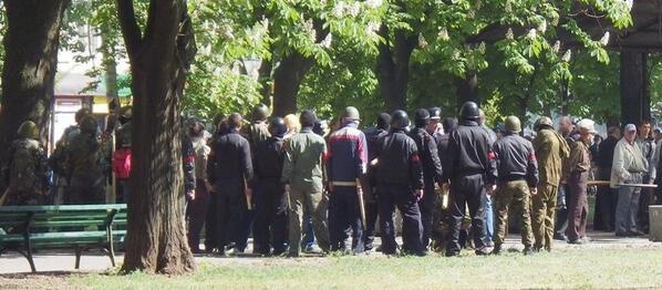Обнародован первый список погибших в ходе столкновений в Одессе - Цензор.НЕТ 2260