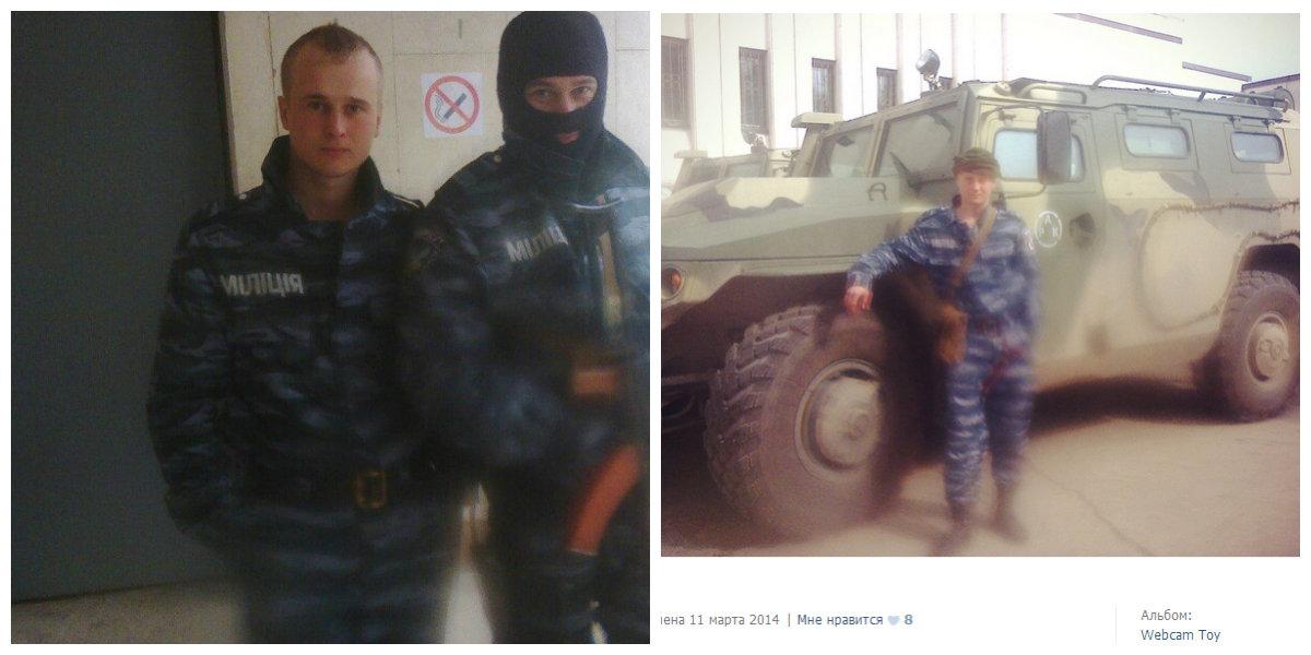 Против Украины воюет профессиональная российская армия, - исследование - Цензор.НЕТ 5369