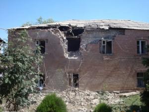 В Первомайске идут боевые действия, город горит (ФОТО, ВИДЕО), фото-2