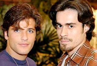 Несостоявшийся гей-поцулуй в мыльной опере в Бразилии привлек больше телезр