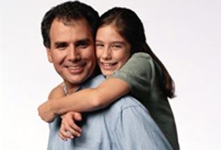 Запах отца задерживает половое созревание дочери.