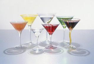 Следующий дорогой коктейль - Diamond в Piano Bar лондонского...