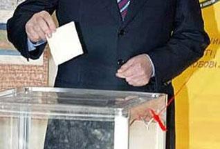 Выборы президента состоятся 17 января 2010 года