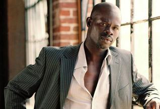 Самым красивым чернокожим мужчиной в